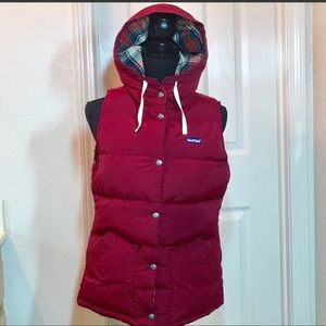 Penfield Lucedale Puffer Down Vest    Madewell